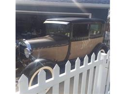 1928 Ford Model A (CC-1156663) for sale in Cadillac, Michigan