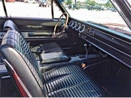 1966 Dodge Charger (CC-1156673) for sale in Cadillac, Michigan