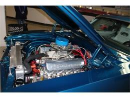 1969 Chevrolet Nova (CC-1156681) for sale in Cadillac, Michigan