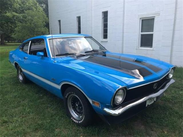 1970 Ford Maverick (CC-1156687) for sale in Cadillac, Michigan