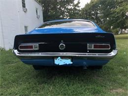 1970 Ford Maverick (CC-1156687) for sale in Cadillac, Michigan