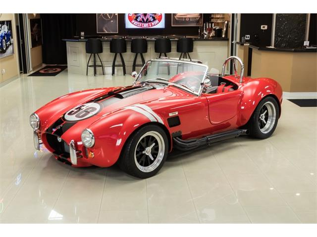 1965 Shelby Cobra (CC-1150669) for sale in Plymouth, Michigan