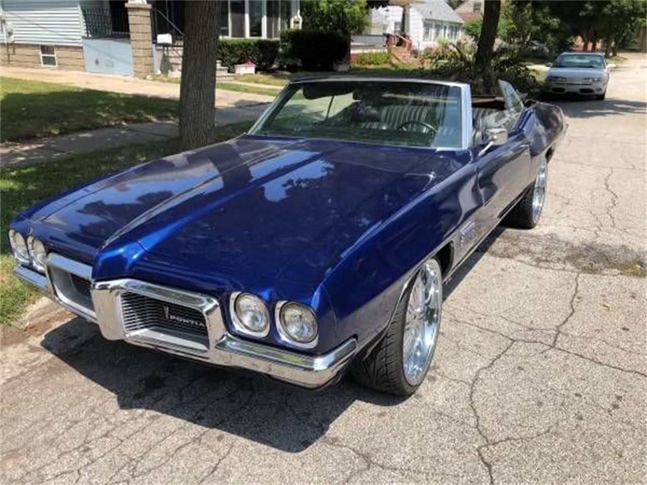 1970 Pontiac LeMans (CC-1156690) for sale in Cadillac, Michigan