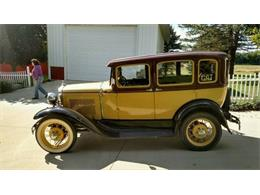 1930 Ford Model A (CC-1156695) for sale in Cadillac, Michigan