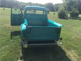 1954 Ford F100 (CC-1156718) for sale in Cadillac, Michigan