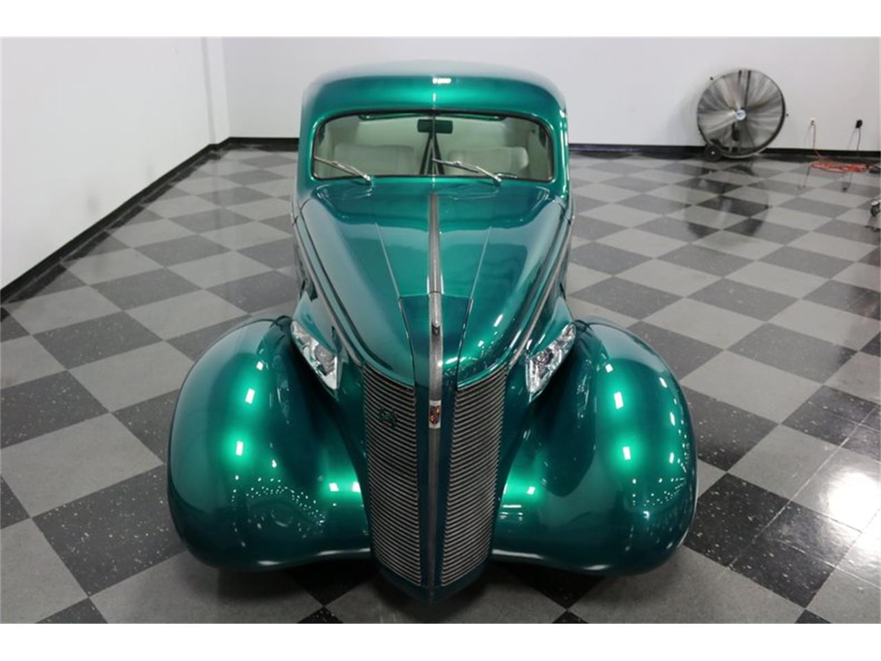 1937 Buick Coupe (CC-1150672) for sale in Ft Worth, Texas