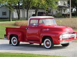 1956 Ford F100 (CC-1156720) for sale in Cadillac, Michigan