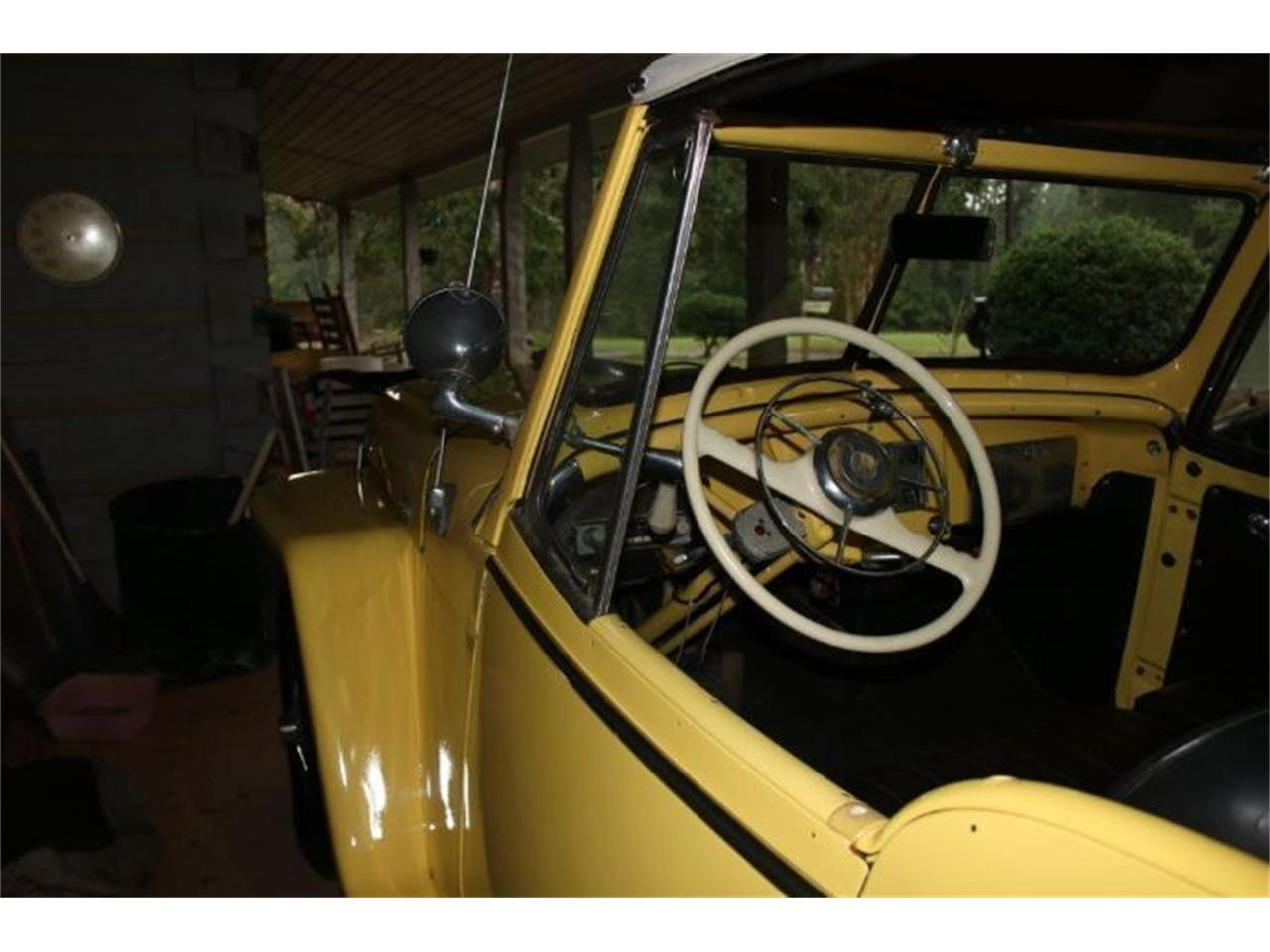 1948 Willys-Overland Jeepster (CC-1156735) for sale in Cadillac, Michigan