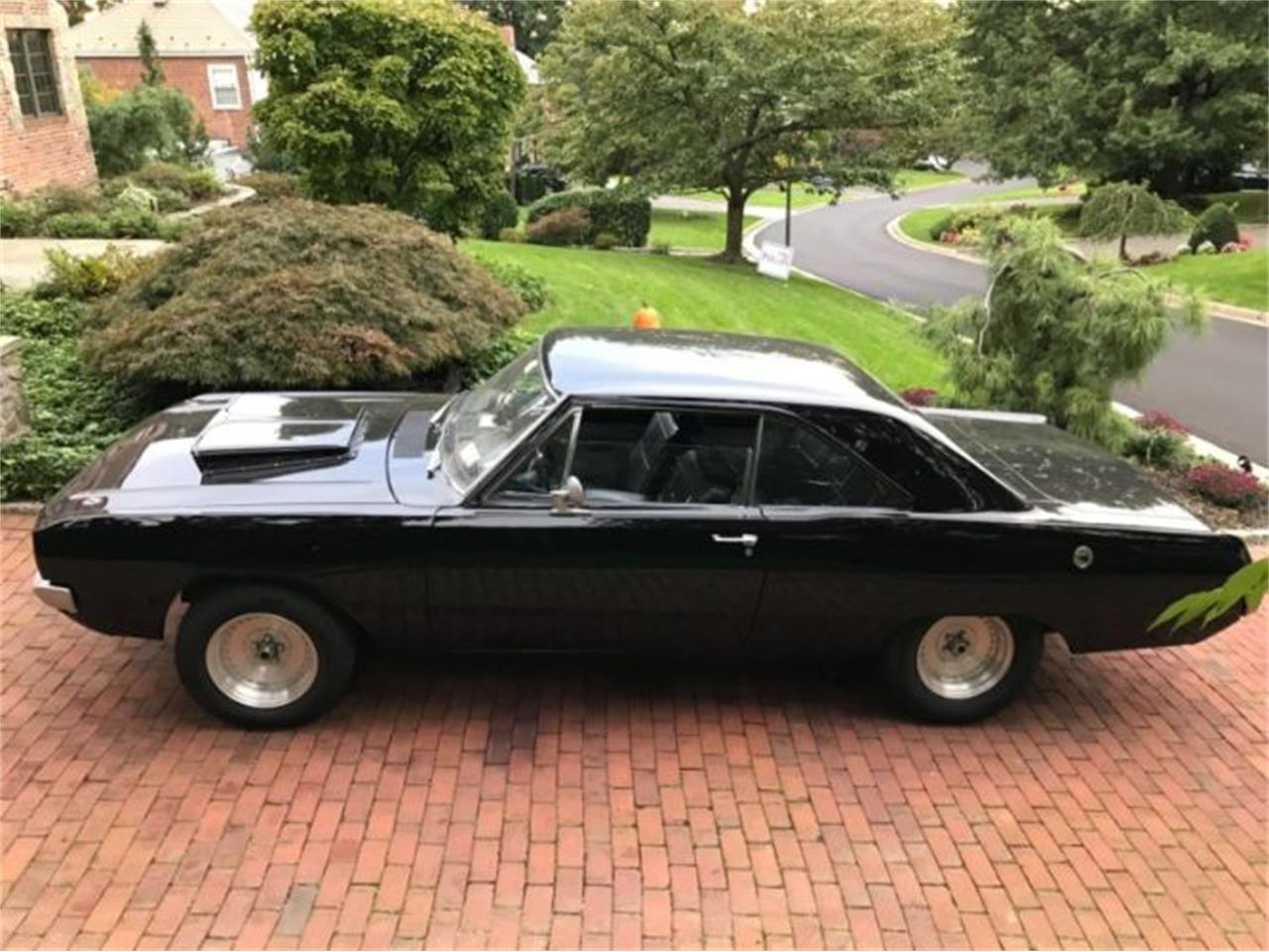 1970 Dodge Dart (CC-1156738) for sale in Cadillac, Michigan