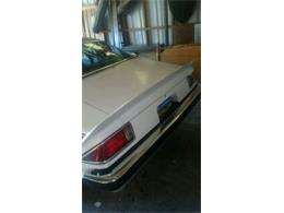 1975 Chevrolet Camaro (CC-1156752) for sale in Cadillac, Michigan