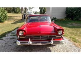 1957 Ford Fairlane (CC-1156754) for sale in Cadillac, Michigan