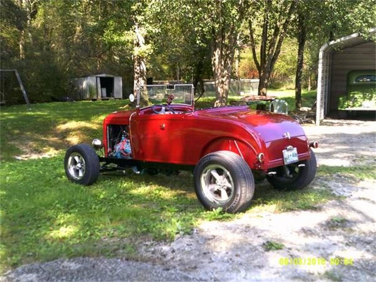1931 Ford Roadster (CC-1156755) for sale in Cadillac, Michigan