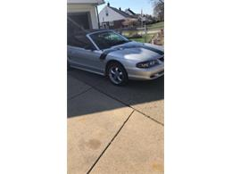 1998 Ford Mustang (CC-1156756) for sale in Cadillac, Michigan