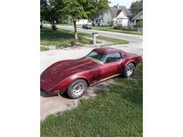 1977 Chevrolet Corvette (CC-1156762) for sale in Cadillac, Michigan