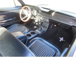1968 Ford Mustang (CC-1156772) for sale in Cadillac, Michigan