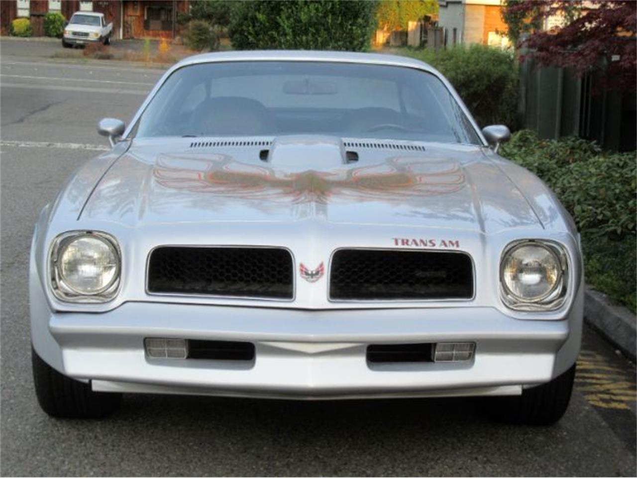 1976 Pontiac Firebird Trans Am (CC-1156787) for sale in Cadillac, Michigan