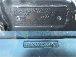 1969 Chevrolet Camaro (CC-1156790) for sale in Cadillac, Michigan