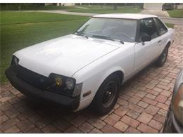 1979 Toyota Celica (CC-1156830) for sale in Cadillac, Michigan
