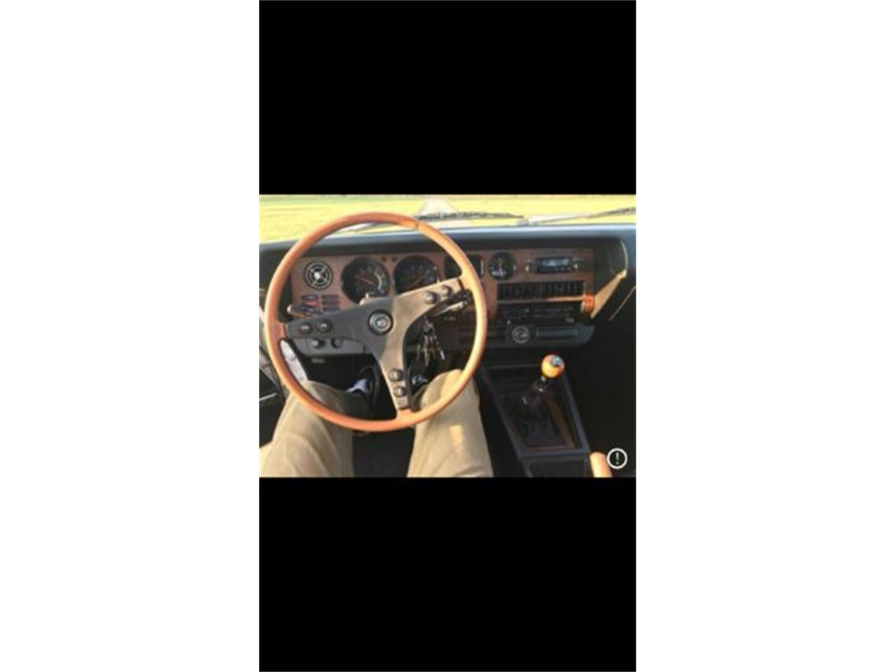 1979 Toyota Celica (CC-1156830) for sale in Cadillac, Michigan