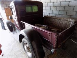 1930 Ford Pickup (CC-1156845) for sale in Cadillac, Michigan