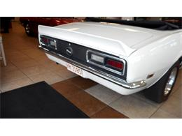 1968 Chevrolet Camaro SS (CC-1156933) for sale in Greenville, North Carolina