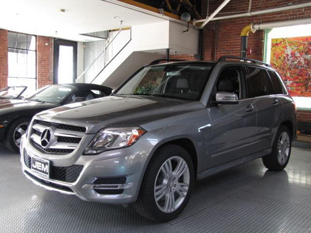 2015 Mercedes-Benz GLK350 (CC-1156954) for sale in Hollywood, California
