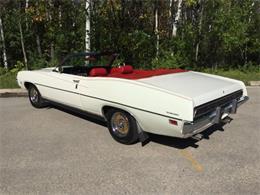 1971 Ford Torino (CC-1156973) for sale in Winnipeg, Manitoba