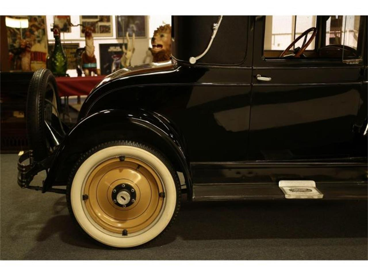 1928 Chevrolet Coupe (CC-1156986) for sale in Lagrangeville, New York