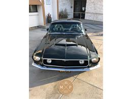 1968 Ford Mustang (CC-1157005) for sale in Los Angeles, California