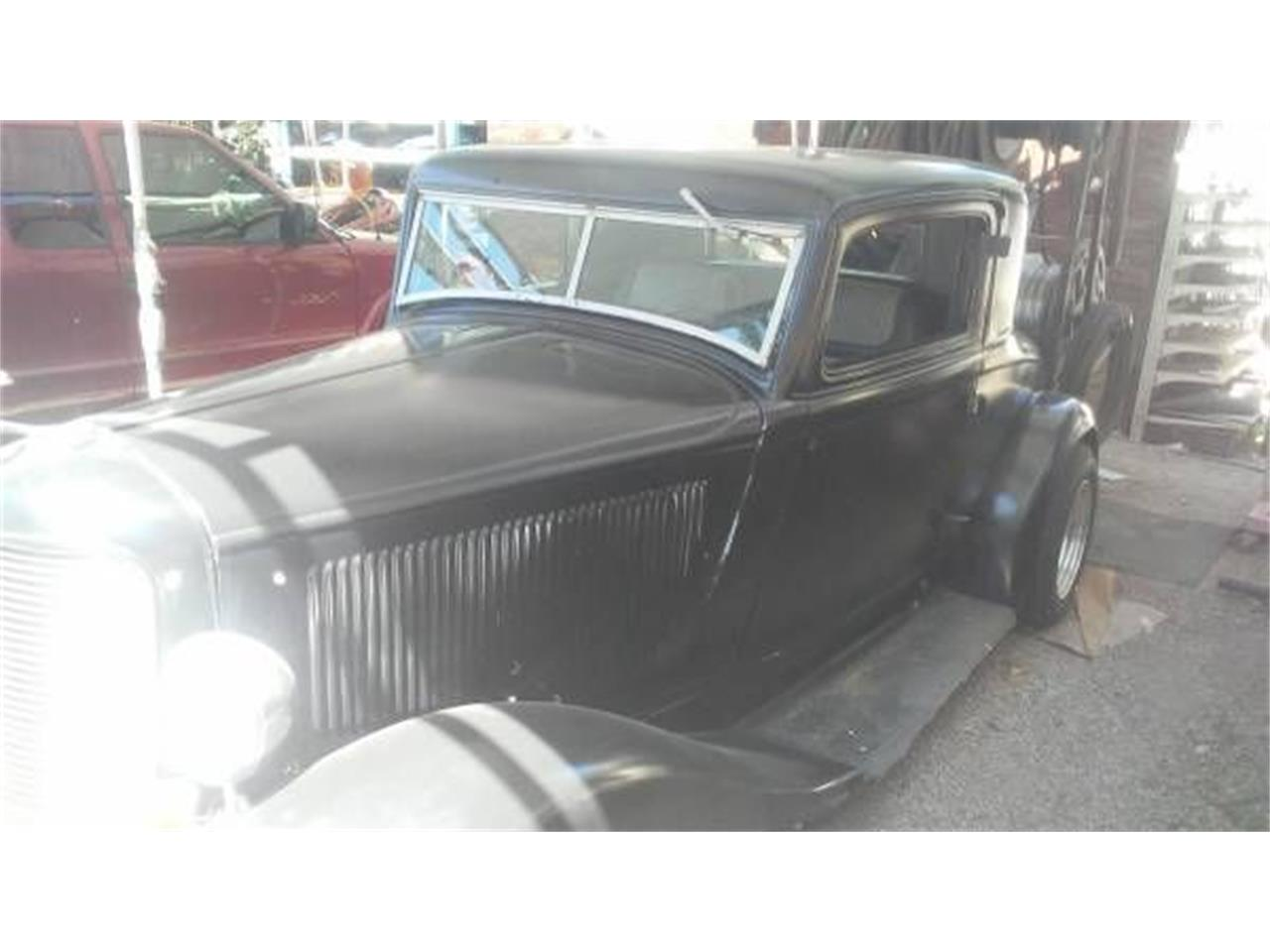 1932 DeSoto Custom (CC-1157101) for sale in Cadillac, Michigan
