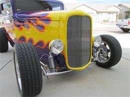 1932 Ford Victoria (CC-1157102) for sale in Cadillac, Michigan