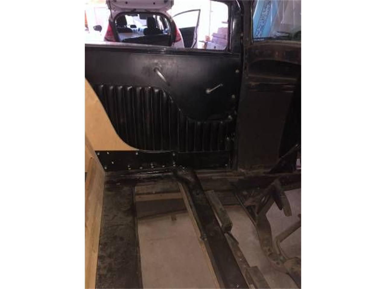 1932 Ford Tudor (CC-1157105) for sale in Cadillac, Michigan