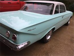 1961 Chevrolet Biscayne (CC-1157114) for sale in Cadillac, Michigan