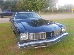 1976 Oldsmobile Cutlass (CC-1157120) for sale in Cadillac, Michigan