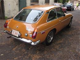 1974 MG BGT (CC-1157392) for sale in Stratford, Connecticut