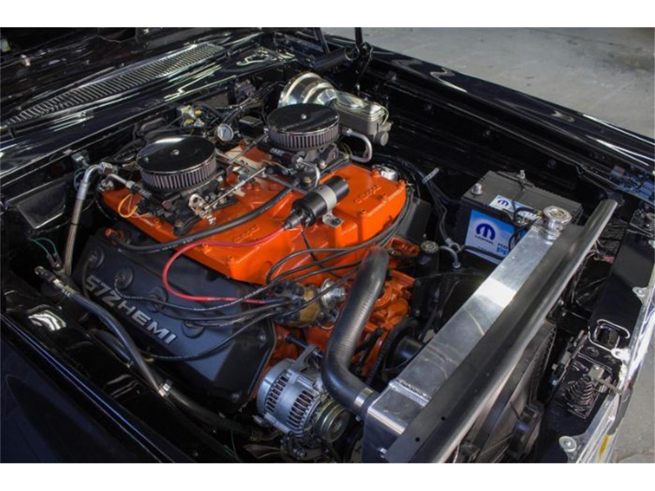 1965 Plymouth Belvedere (CC-1157482) for sale in Cadillac, Michigan