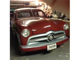1950 Ford Crestliner (CC-1157488) for sale in Cadillac, Michigan