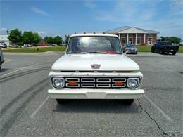 1964 Ford F100 (CC-1157490) for sale in Cadillac, Michigan