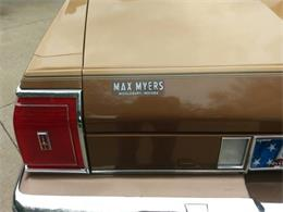 1980 Oldsmobile Delta 88 (CC-1157501) for sale in Cadillac, Michigan