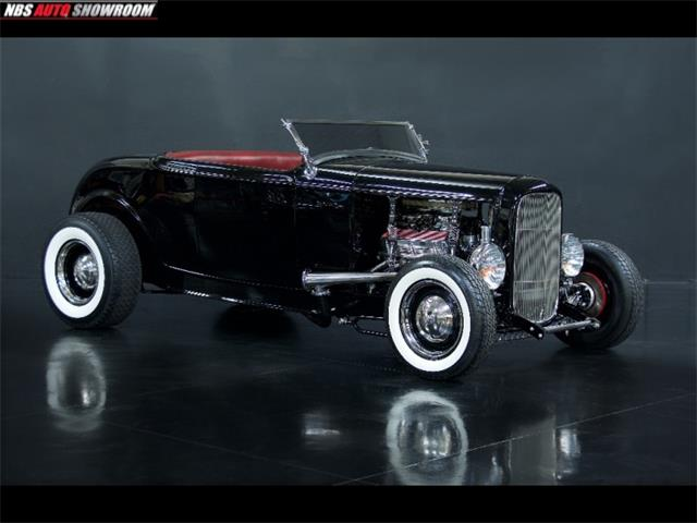 1932 Ford Roadster (CC-1157617) for sale in Milpitas, California