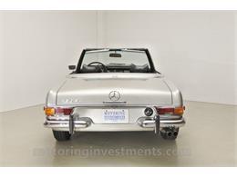1971 Mercedes-Benz 280SL (CC-1157677) for sale in San Diegoc, California