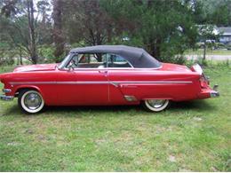 1954 Ford Crestline (CC-1157752) for sale in Cadillac, Michigan