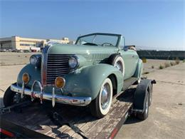 1938 Pontiac Silver Streak (CC-1157761) for sale in Cadillac, Michigan