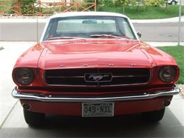 1965 Ford Mustang (CC-1157915) for sale in Salem, Oregon