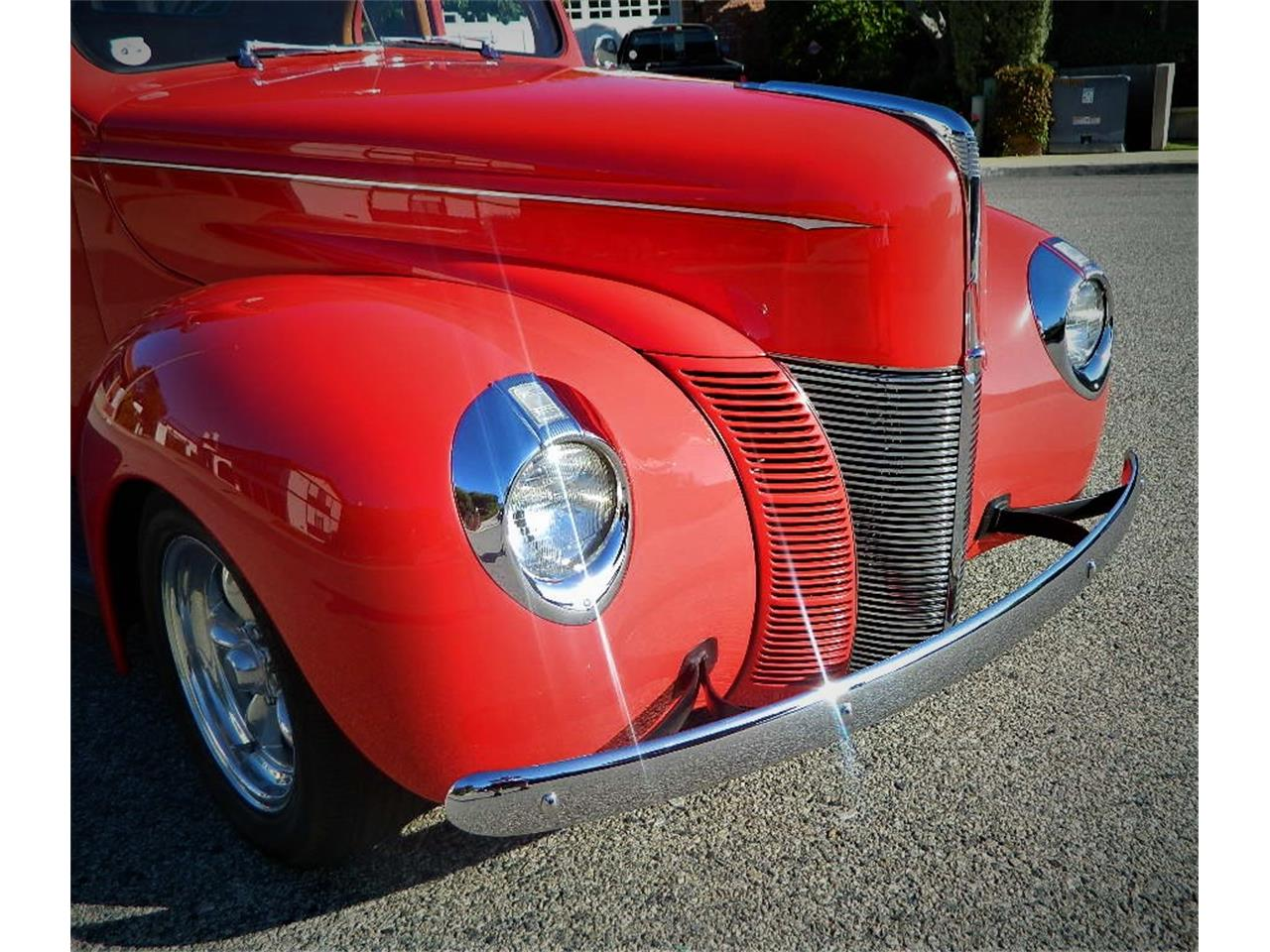 1940 Ford Coupe (CC-1157916) for sale in Orange, California