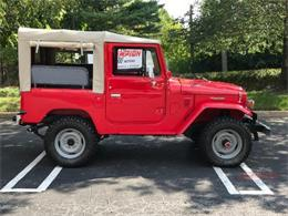 1976 Toyota Land Cruiser FJ (CC-1150801) for sale in Syosset, New York