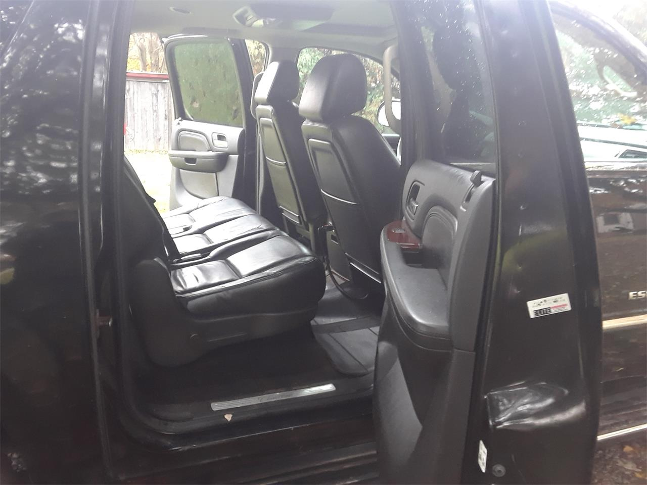 2008 Cadillac Escalade (CC-1158011) for sale in New London, Ohio