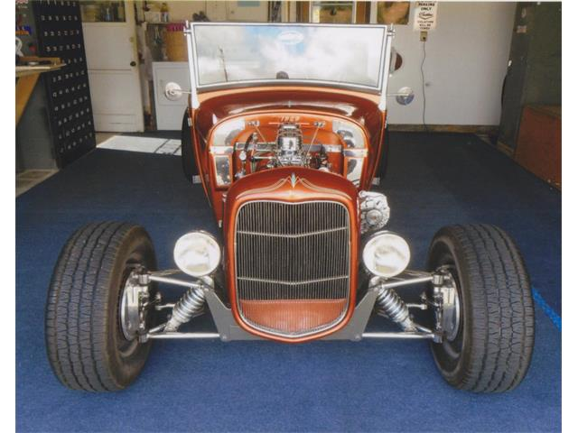1929 Ford Roadster (CC-1158013) for sale in Beaufort, South Carolina