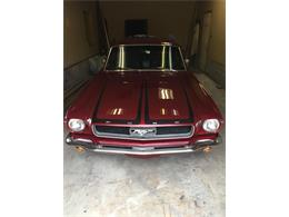 1966 Ford Mustang (CC-1150802) for sale in West Pittston, Pennsylvania
