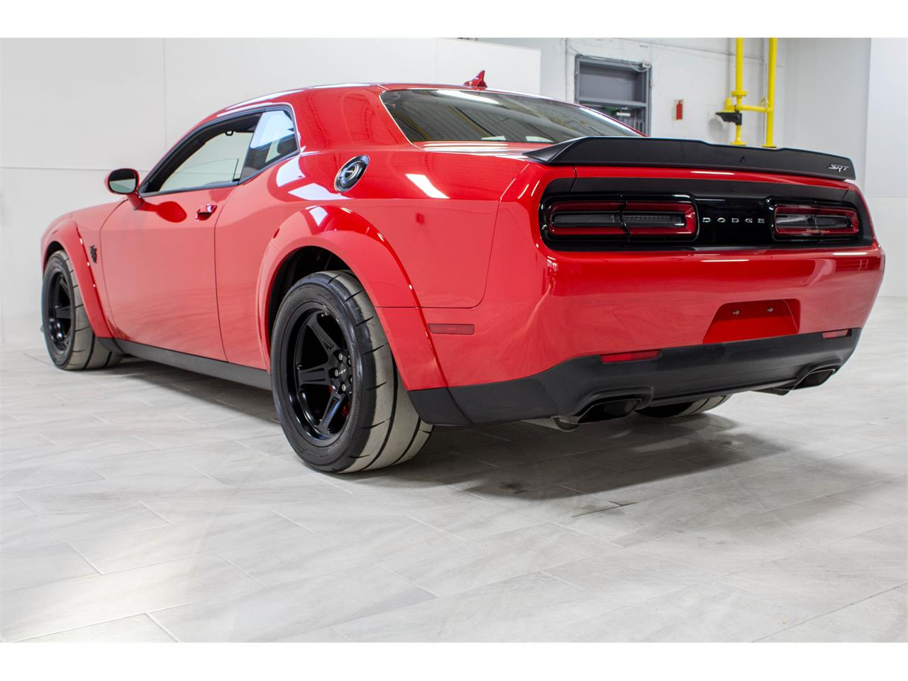 2018 Dodge Demon (CC-1158025) for sale in Montreal, Quebec